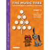 Alfred Music Tree Student's Book Pt.3 - 00030 | Palen Music