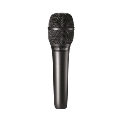 Audio Technica AT2010 Handheld Cardioid Condenser Microphone | Palen Music