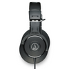 Audio Technica Closed Back Dynamic Headphones - ATHM30X | Palen Music