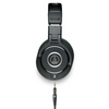Audio Technica Closed Back Dynamic Headphones - ATHM40X | Palen Music