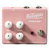 Benson Amps Custom Design Preamp Pedal (Pink)  PREAMPPWW