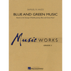 Hal Leonard - Blue and Green Music - Score & Parts | Palen Music