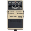 Boss AW-3 Dynamic Wah Pedal - Palen Music