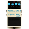 Boss DD-3T Digital Delay - Palen Music