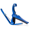 Kyser Clamp-on Blue Capo | Palen Music