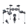 Alesis Command-8-Piece Electronic Drum Kit With Mesh Heads