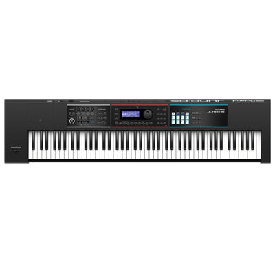 Roland JUNO-DS88 88-Key Synthesizer bundle w FREE gear from Palen Music!