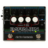 Electro Harmonix BATTALION Bass Preamp and DI