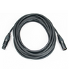 Elite Core Aud Tour-Grade microphone cable, 50' (GRAY) | Palen Music