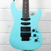 Fender Limited Edition HM Strat (Ice Blue)