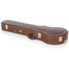 Gator Deluxe Wood Les Paul Case | Palen Music