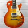 Gibson 60th Anniversary 1960 Les Paul Standard (V2 Orange Lemon Fade) | Palen Music