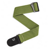 Planet Waves Green Poly Guitar Strap | Palen Music