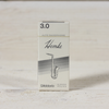 Hemke HAS3 #3 Alto Sax Reeds - Box of 5 | Palen Music