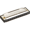 Hohner Old Standby Harmonica - G - Palen Music