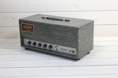 Benson Vincent Amp - Head