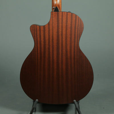 Taylor 314ce - V-Class Bracing, Sapele Back and Sides