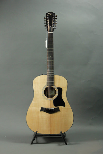 Taylor 150E 12-String Acoustic w/ Pickup