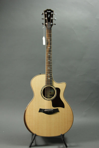Taylor 814CE Deluxe Acoustic Electric