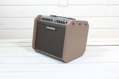 Fishman Loudbox PRO-LBC-500 Mini Charge Acoustic Amp