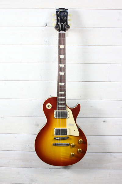 Gibson 60th Anniversary 1958 Les Paul Standard (Washed Cherry Sunburst)