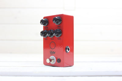 JHS Angry Charlie V3 Channel Drive | Palen Music