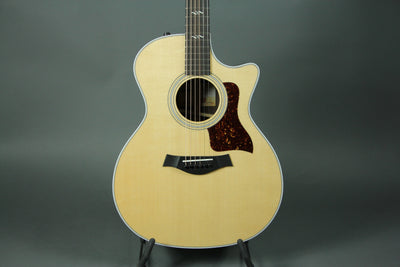 Taylor 414ce-R - V-Class Bracing, Rosewood Back and Sides