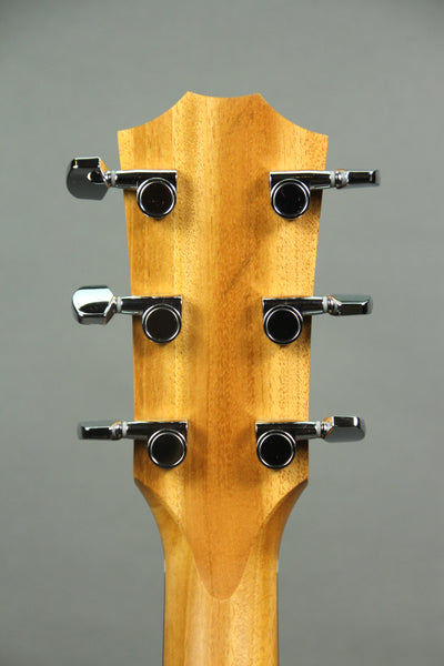 Taylor 214 Deluxe Cutaway w/ Pickup - 214CEDLX | Palen Music