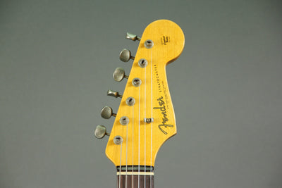 Fender Custom Shop LTD '61 Journeyman Stratocaster