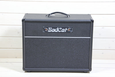 "Bad Cat 1x12"" Extension Cabinet"