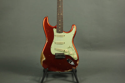 Fender Custom Shop LTD '63 Heavy Relic Stratocaster