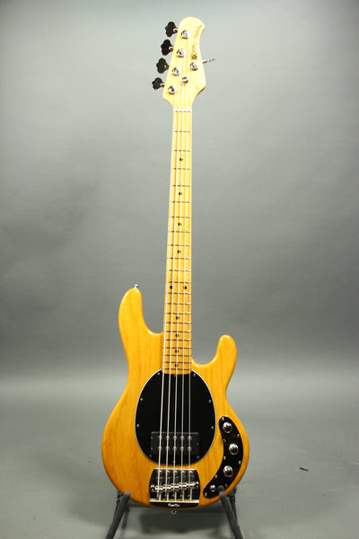 Ernie Ball Music Man Stingray Classic (Natural)