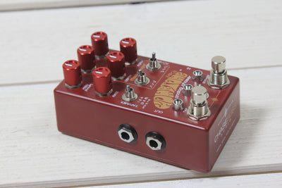 Chase Bliss Audio Wombtone MKII Analog Phaser