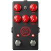 JHS Andy Timmons Signature Drive AT+ Black | Palen Music