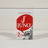 Juno by Vandoren JSR6125 #2.5 Alto Sax Reeds- Box of 10 | Palen Music