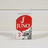 Juno by Vandoren JSR613 #3 Alto Sax Reeds- Box of 10