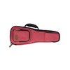 Kala Sonoma Russian River Red Sonoma Coast Ukulele Case | Palen Music