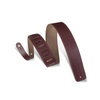 Levy Burgandy Leather Strap | Palen Music