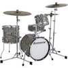 Ludwig Breakbeats 4pc Drums - Sahara Sparkle