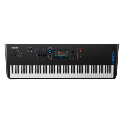 Yamaha MODX8 88-Key Synthesizer with FREE gear from Palen Music!