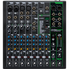 Mackie Pro FX10 v3 Professional Effects Mixer with USB  PROFX10V3 - Palen Music
