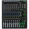 Mackie Pro FX12 v3 Professional Effects Mixer with USB  PROFX12V3 - Palen Music