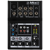 Mackie MIX5 5-Channel Compact Mixer | Palen Music