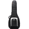 Mono Classic Dual Acoustic/Electric Guitar Case, Black | Palen Music