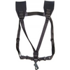 Neotech 2501162 Soft Harness Sax Strap Regular Black | Palen Music