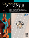 New Directions for Strings Bk.1