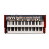 Nord C2D Dual Manual Combo Organ Bundle with Free Extra Gear from Palen Music! | Palen Music