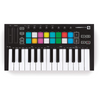 Novation Launchkey Mini MK3 (Mini MIDI Controller)  LAUNCHKEYMINI | Palen Music