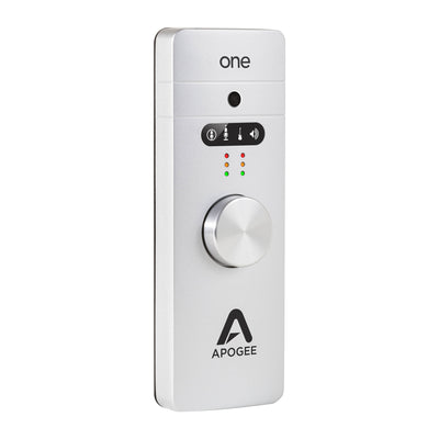 Apogee One 2-channel USB Audio Interface