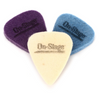 On Stage Felt Ukulele Pick 3pk